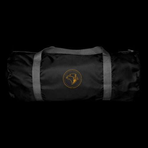 Circle Bandit - bronze - Duffel Bag