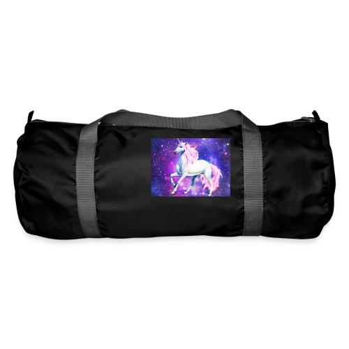 Magical unicorn shirt - Duffel Bag