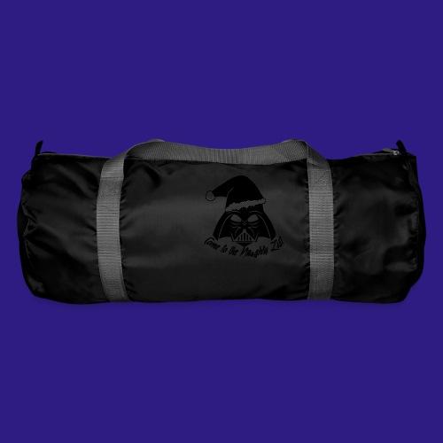 Vader's List - Duffel Bag