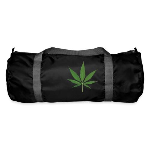 Weed - Duffel Bag