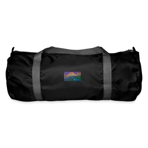 Silent river - Duffel Bag
