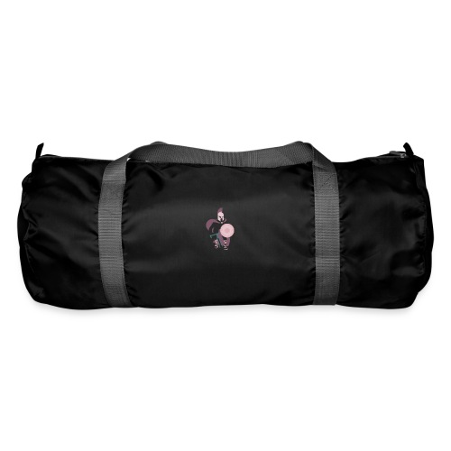Shirt White png - Duffel Bag