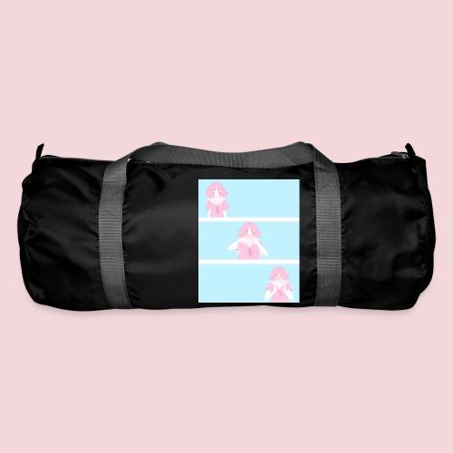 I like you! - Duffel Bag