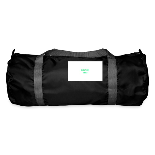 LetsTalk ColU - Duffel Bag