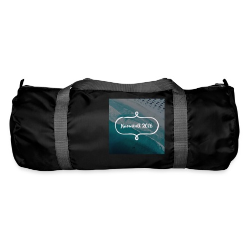 Knowitall 2016 - Duffel Bag