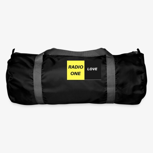 RADIO ONE LOVE - Sac de sport