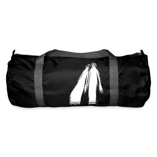 fatal charm - hi logo - Duffel Bag