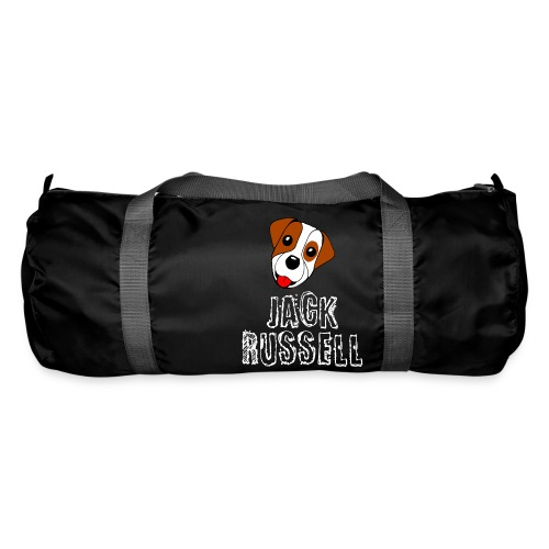 Jack Russell, der perfekte Terrier - Sporttasche