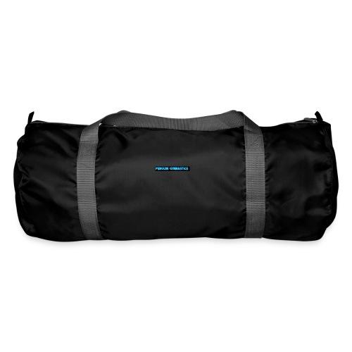 The penguin gymnastics - Duffel Bag