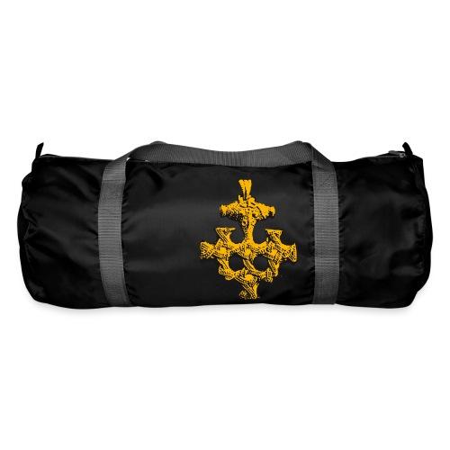 Goldschatz - Sporttasche