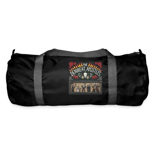 The Deadbeat Apostles - Duffel Bag