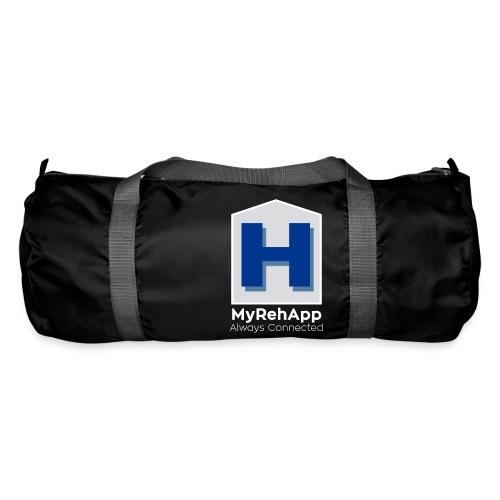 logo myrehapp sac2 - Sac de sport