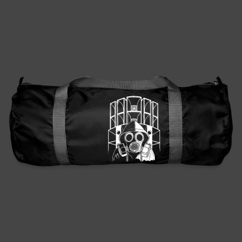 tekno 23 masque à gaz - Sac de sport