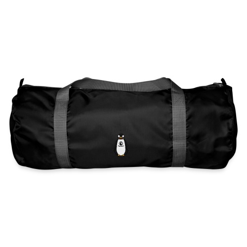 DerLeeZockt Pingu Tasse - Duffel Bag