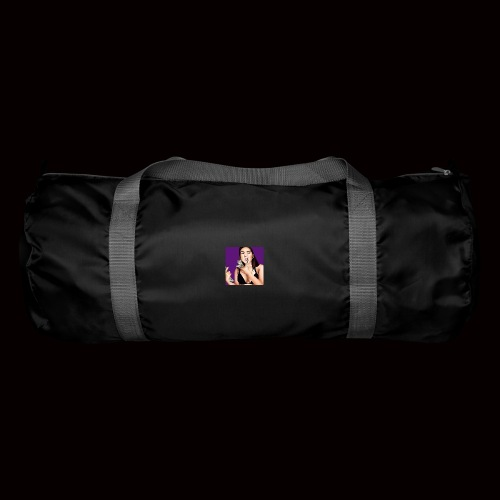 Weed Lady - Duffel Bag