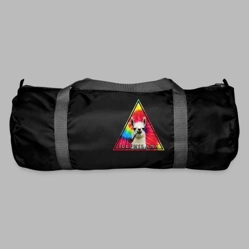 Illumilama logo T-shirt - Duffel Bag