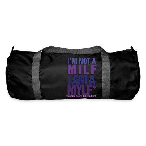MYLF - Sportsbag
