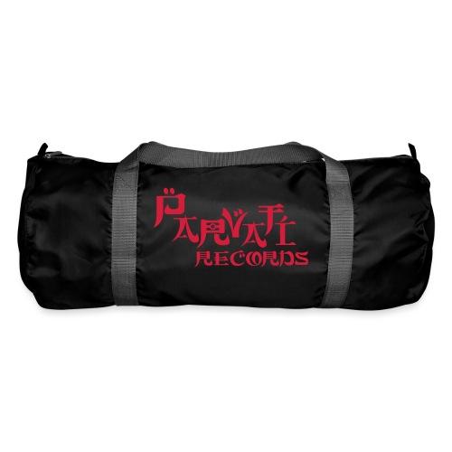 Parvati Records by Catana.jp - Duffel Bag