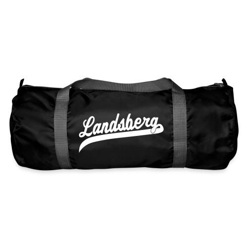 logolandsbergvt - Sporttasche