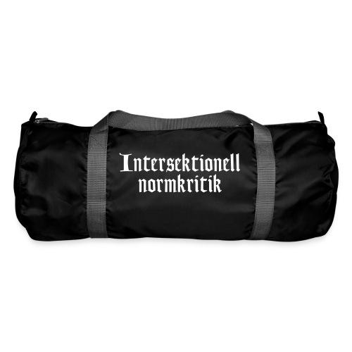 Intersektionell copy - Sportväska