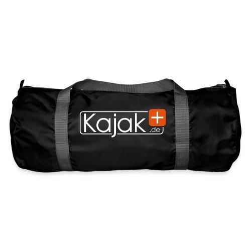 Kajak white - Sporttasche
