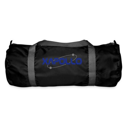 xapollo logo vektor M - Sporttasche