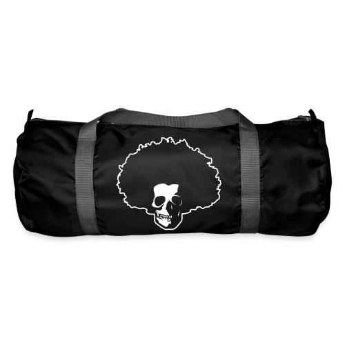 Afro Skull - Sporttasche