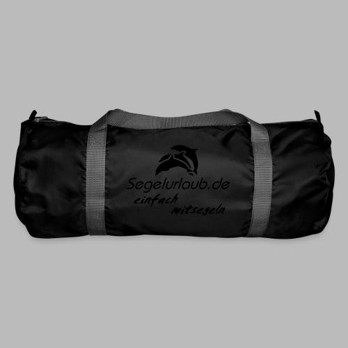 einfach mitsegeln io - Sporttasche