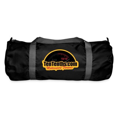 3Colour_Logo - Duffel Bag