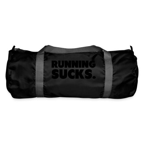 Running Sucks - Urheilukassi
