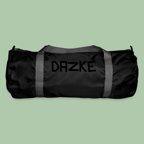 dazke_bunt - Sporttasche