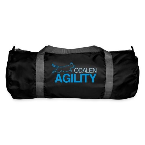odalen agility logo - Duffel Bag