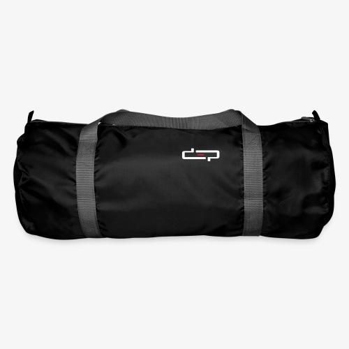 deplogo1neg red - Sportsbag