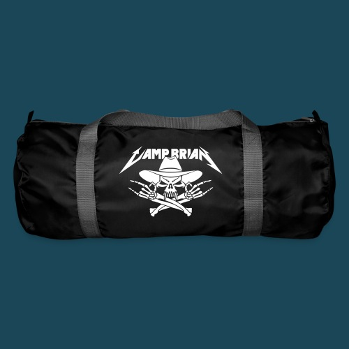 Camp Brian classico vector - Duffel Bag
