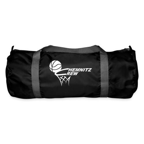 Logo ChemnitzCrew - Sporttasche
