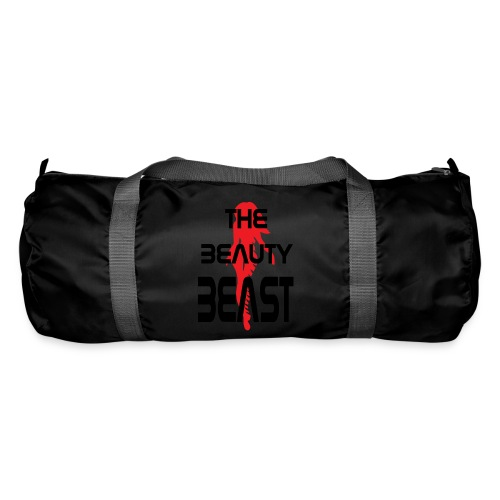 The beauty beast png - Sportsbag