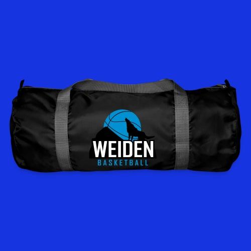 201301 logo tbweiden 3 - Sporttasche