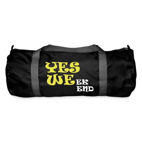YES WEek end - Duffel Bag