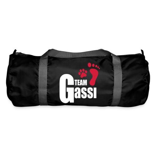 Team Gassi - Sporttasche