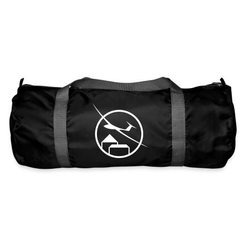 fc logo dark single v1 - Sporttasche
