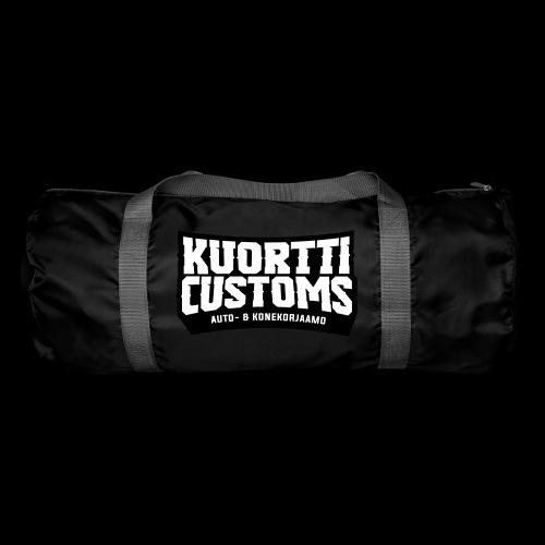 kuortti_customs_logo_main - Urheilukassi