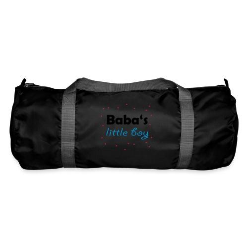 Baba's litte boy Babybody - Sporttasche