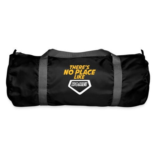 There´s no place like home - Duffel Bag