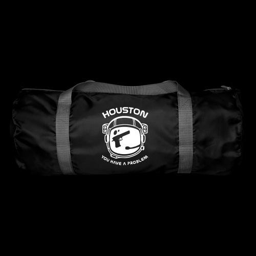 God bless America but... - Duffel Bag