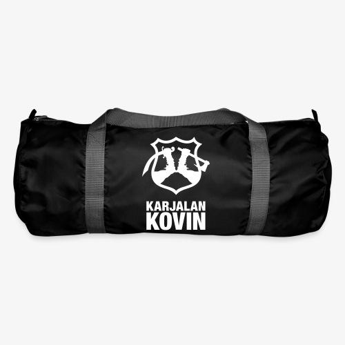karjalan kovin pysty - Urheilukassi