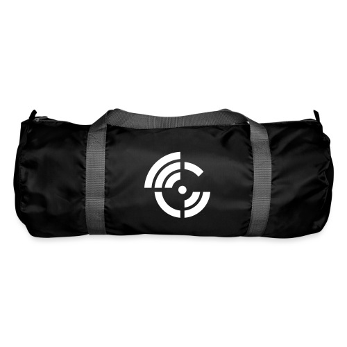 electroradio.fm logo - Duffel Bag