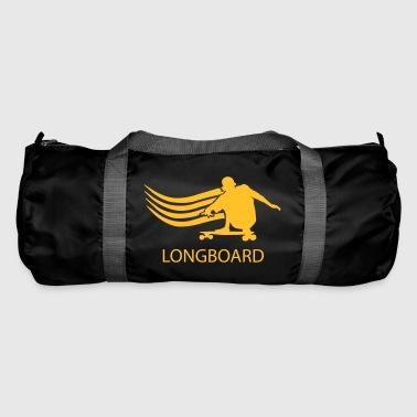 longboard - Duffel Bag