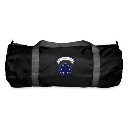 Rettungsdienst Wappen - Sporttasche