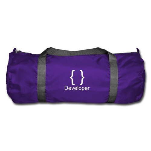 Developer - Sporttasche
