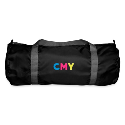 CMYK - Sporttas